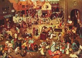 Tres minutos en la Edad Media