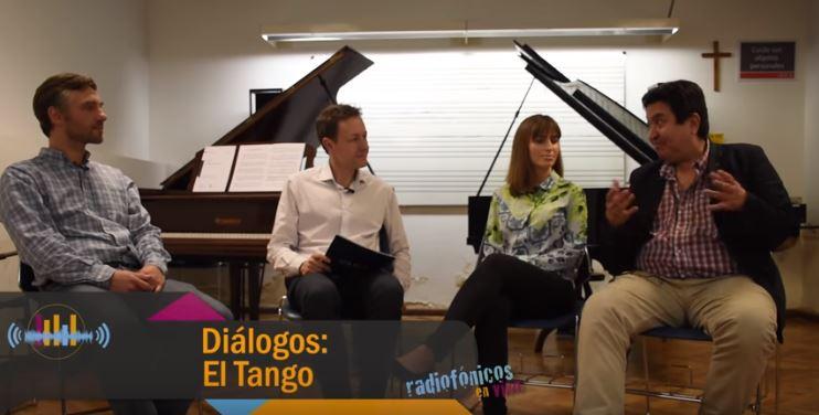 Dra. Dulce Dalbosco - Lic. Diego Albertón - Dr. José María Kokubu