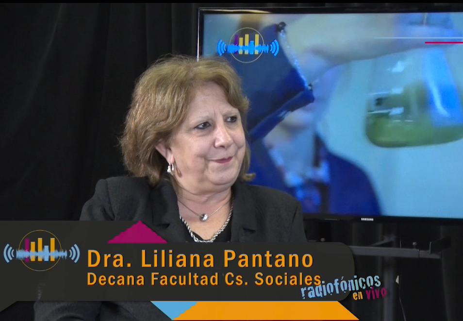 Dra. Liliana Pantano