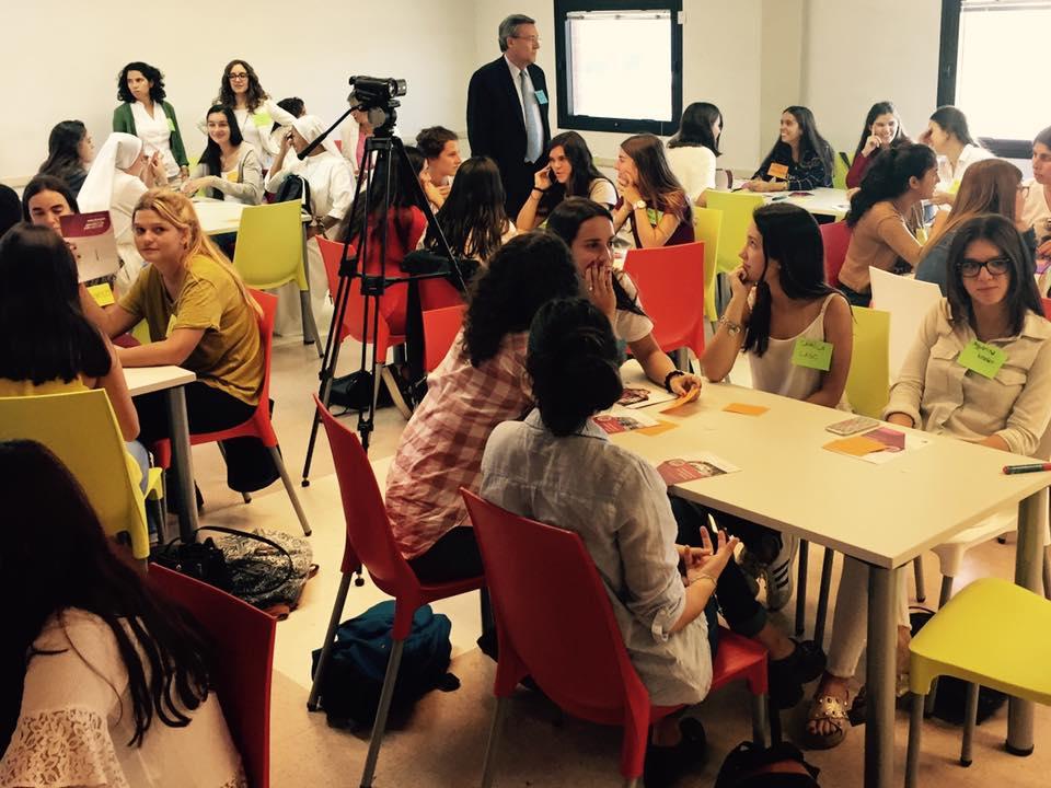 La Facultad de Sociales lanzó nuevas carreras