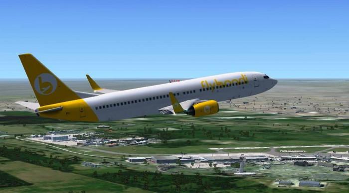Flybondi llega a la Argentina en noviembre