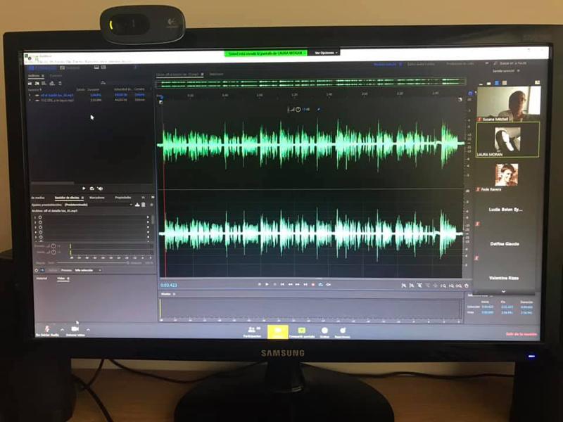 Curso virtual de edición de sonido