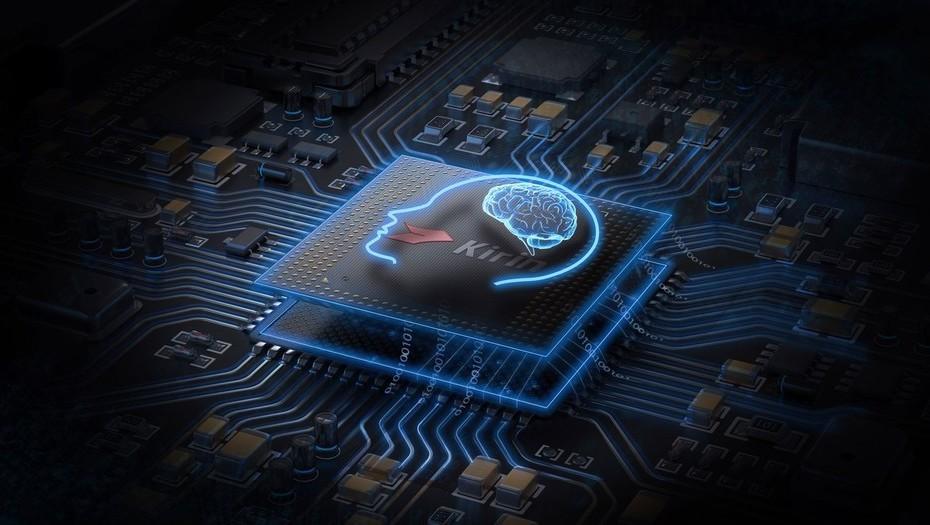 Huawei presentó el primer chip para celulares con inteligencia artificial