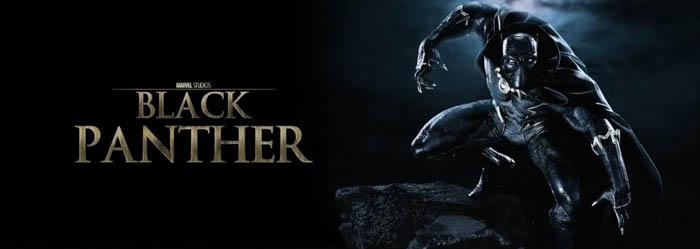 La Pantera Negra, el nuevo film de Marvel