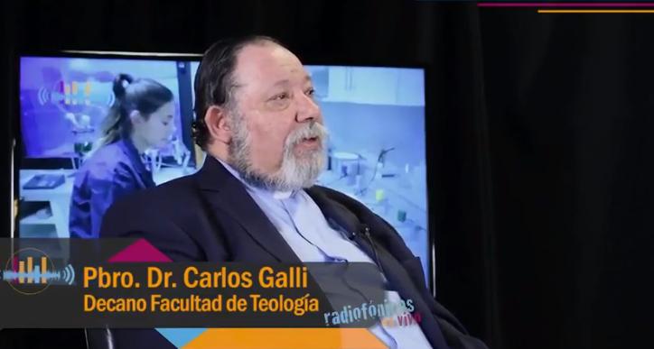 Dr. Carlos María Galli