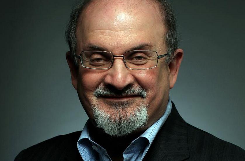 Salman Rushdie vendrá a Buenos Aires