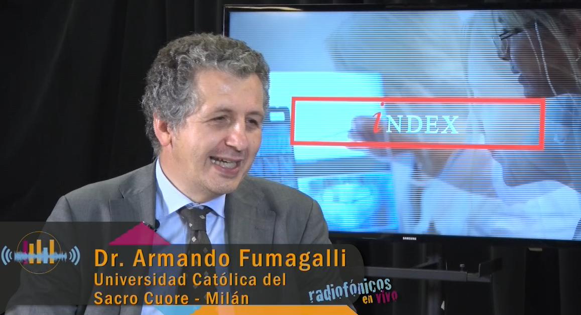 Dr. Armando Fumagalli