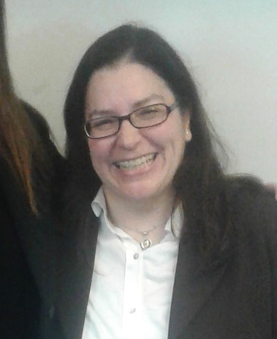 La Dra. Paola Ramundo ganó beca de la Fundación Carolina