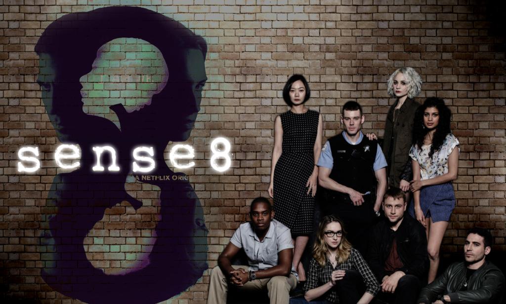 Las razones de Netflix para cancelar Sense8