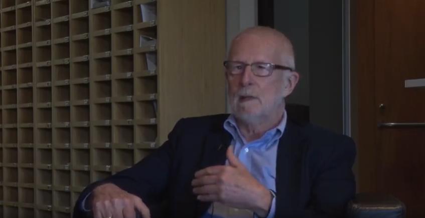 Prof. Michael Piore MIT - Dr. Carlos Hoevel