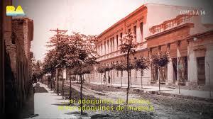 Historia de las Comunas en video