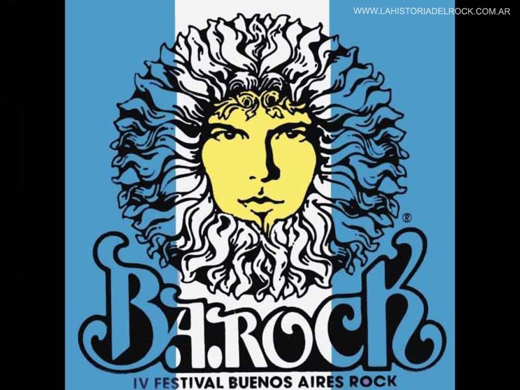 Se confirmó el line up del B.A ROCK