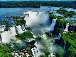 Construirán un puerto para cruceros turísticos en Puerto Iguazú