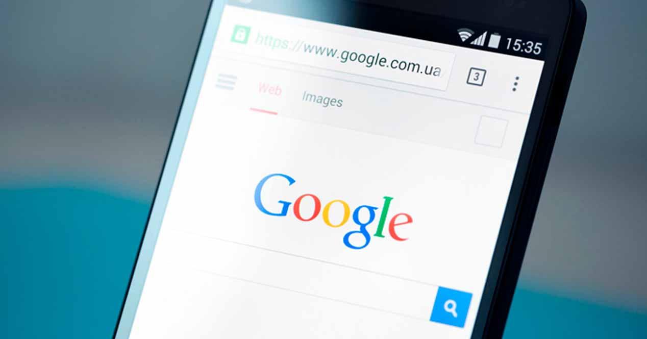 Google Chrome bloquea el sonido automático de los videos
