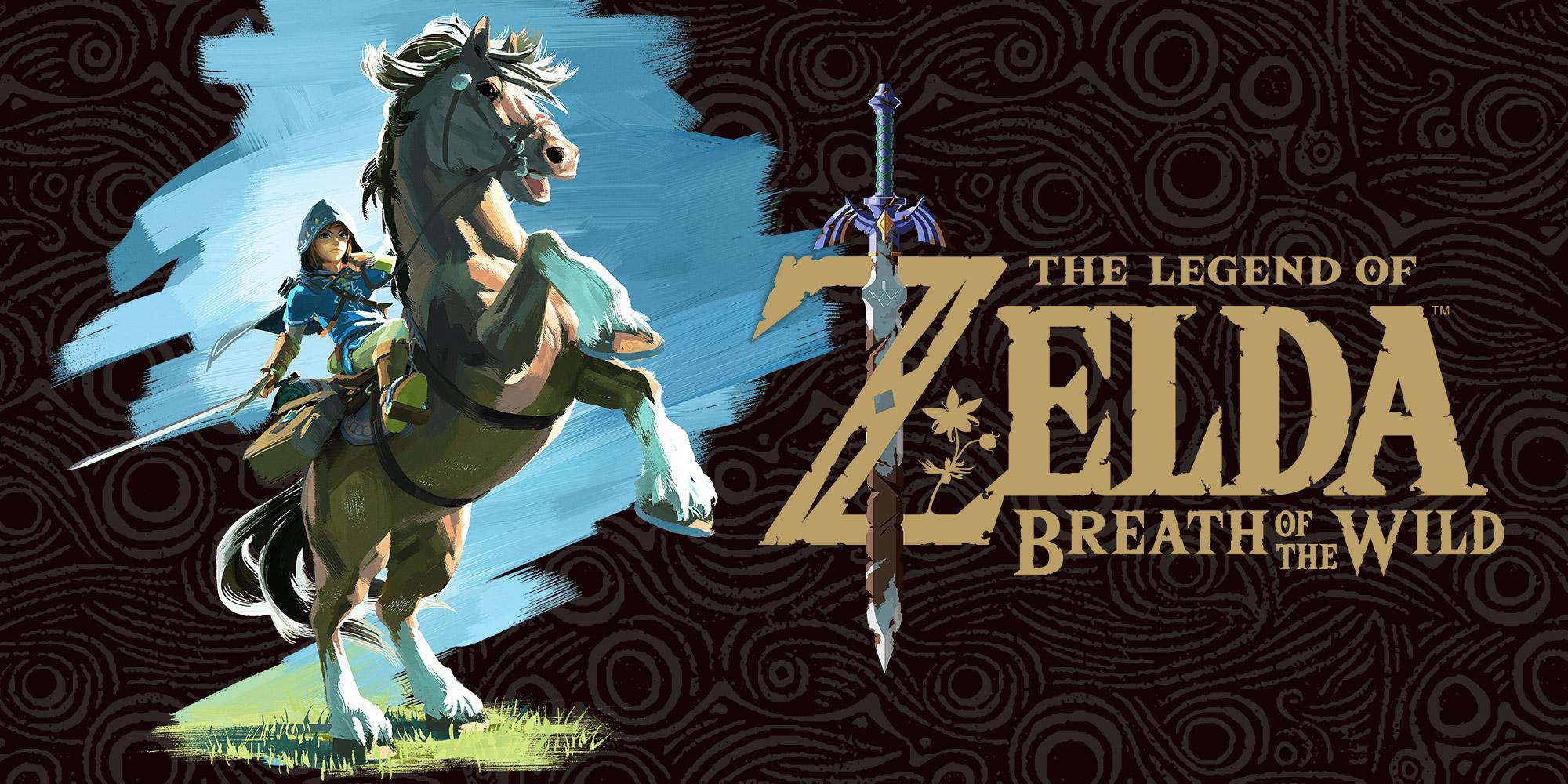 Nintendo prepara una versión de Zelda para celulares