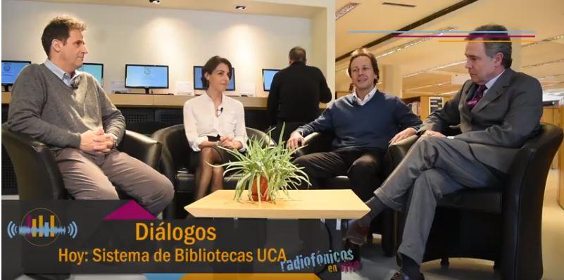 Lic. Soledad Lago - Lic. Pablo Murray - Dr. Pablo Etchebehere