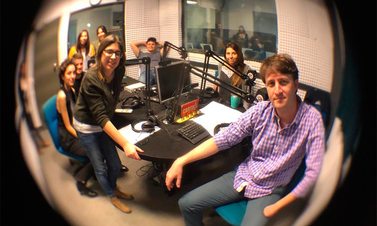 Radiofónicos ganó dos premios EXPOCOM 2019
