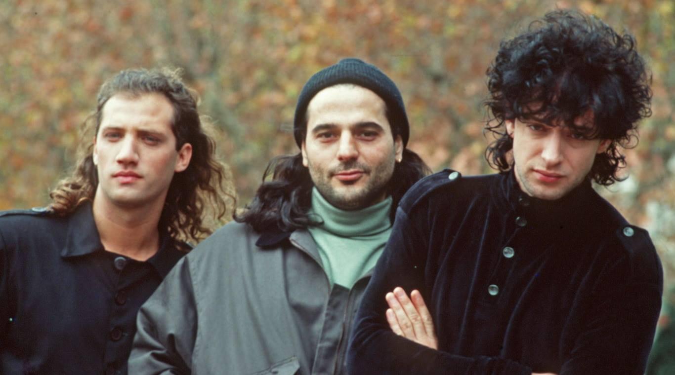 Se cumplen 20 años de la despedida de Soda Stereo