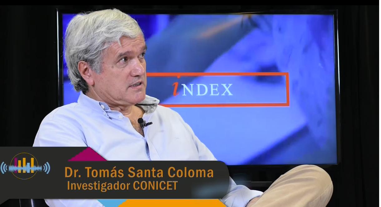 Dr. Tomás Santa Coloma