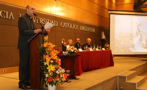 'Hacia una Cultura del Encuentro en Argentina'
