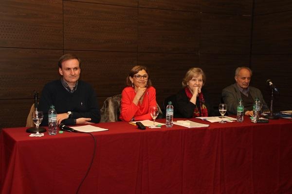 """Se realizó en la UCA el panel """"Reflexiones sobre la Encíclica Laudato Si"""" del Papa Francisco"""
