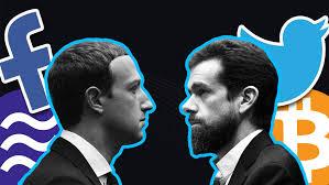 Mark Zuckerberg criticó a Twitter