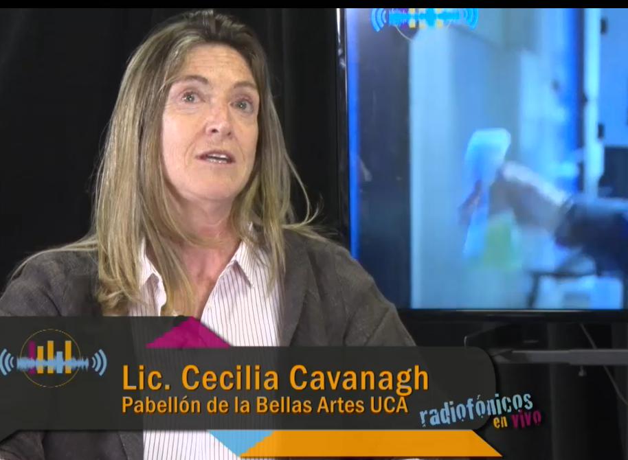 Lic. Cecilia Cavanagh