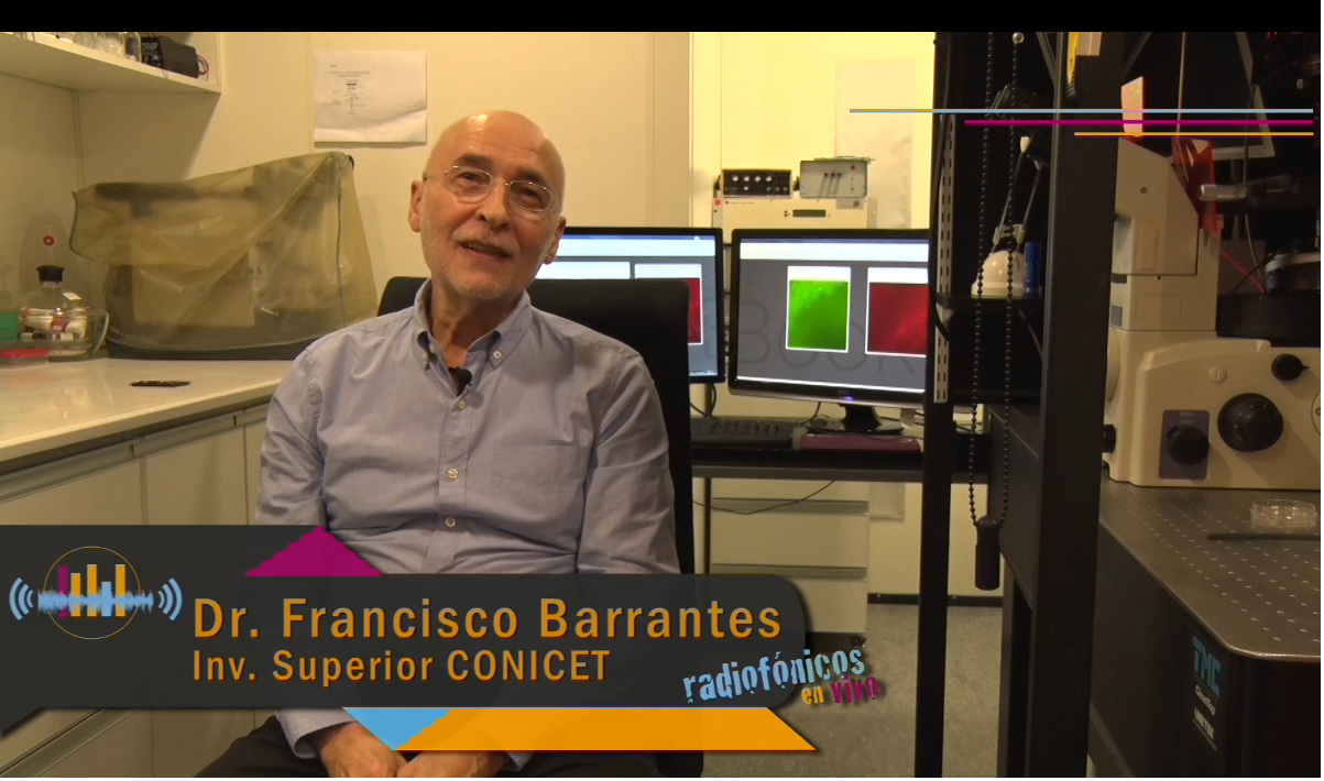 Dr. Francisco Barrantes