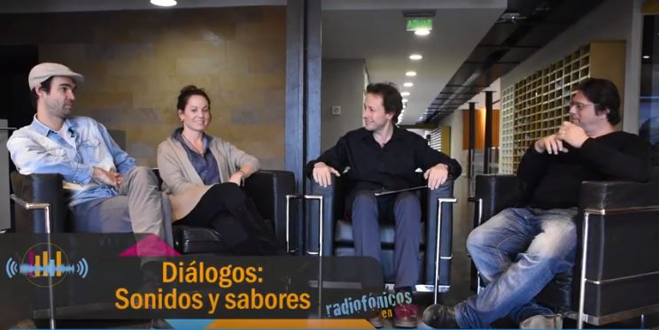 Lic. Bruno Mesz - Dra. Mara Galmarini - Lic. Oliverio Duhalde