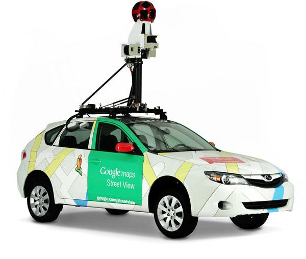 Google plantea en USA una gigantesca ciudad tecnológica