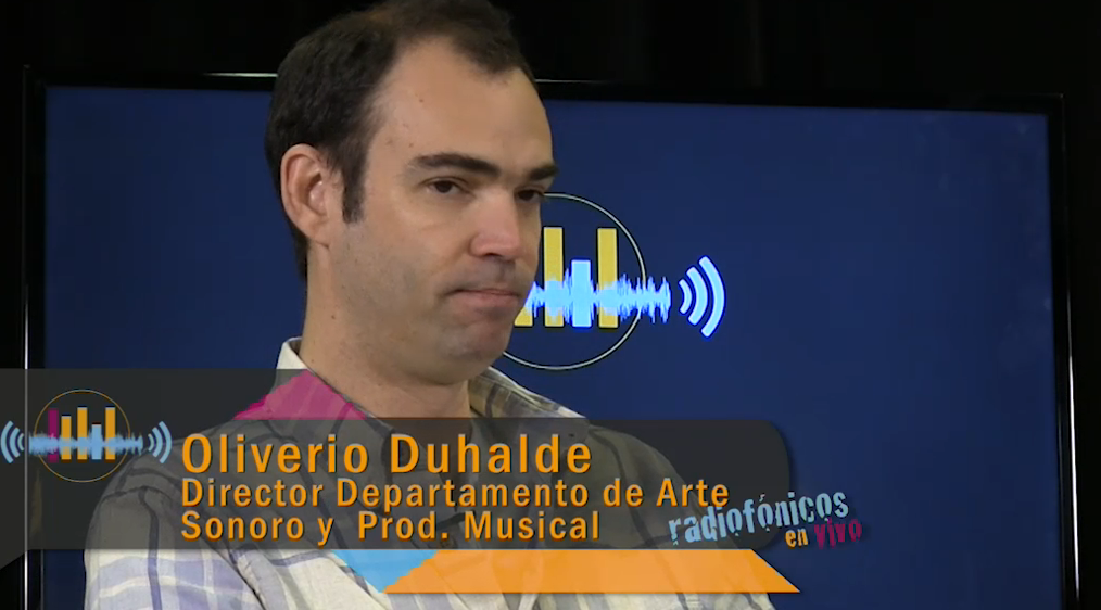 Lic. Oliverio H. Duhalde