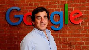 Google designó un nuevo director para su sede en Argentina